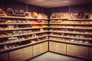 Cave a cigares Maison de la Presse le Temps de Vivre Toulouse