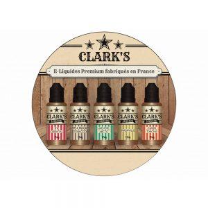 liquide clarks