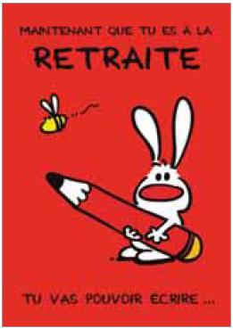 carte postale Editor