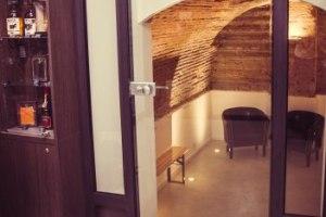 Fumoir Maison de la Presse le Temps de Vivre Toulouse